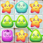Cartoon Candy Match 3